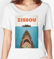 Zissou Women's Relaxed Fit T-Shirt
