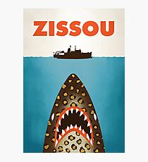 Zissou Photographic Print