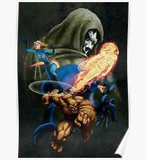 Shadow of Doom Poster