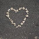 sand heart by konsolakism