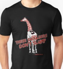These Shoulders Don't Slump T-Shirt
