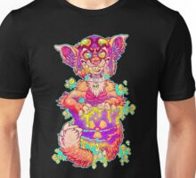 Waste Kitty  Unisex T-Shirt