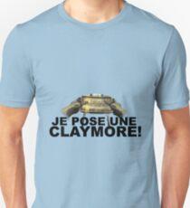 Claymore ! T-Shirt