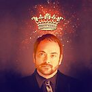 Mr. Crowley! by KanaHyde