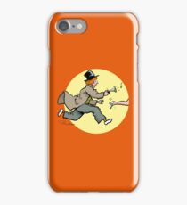 Harpo! iPhone Case/Skin