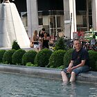 IT WAS SOOOOOO HOT IN MILANO!!! by Segalili