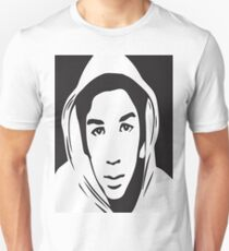 Trayvon Martin T-Shirt (Jamie Foxx As Seen On TV)  Unisex T-Shirt