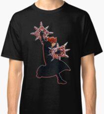 Axel - Night Sky Edit Classic T-Shirt
