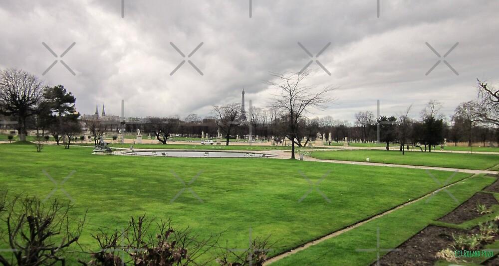 We'll Always Have Paris by photorolandi
