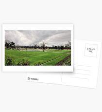 We'll Always Have Paris Postcards