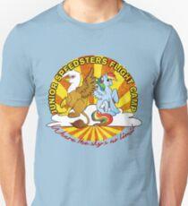 Junior Speedsters Flight Camp  T-Shirt