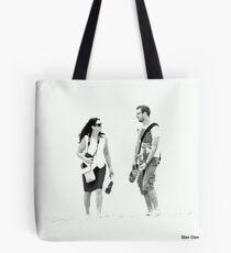 Fellow Nikon User. Tote Bag