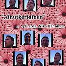 Niko H - Ainutkertainen by HenriYoki