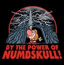 Power of Numbskull by popnerd