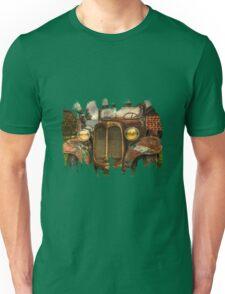 The Meteor Unisex T-Shirt