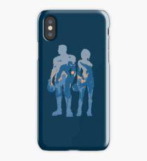 Team Danger iPhone Case/Skin