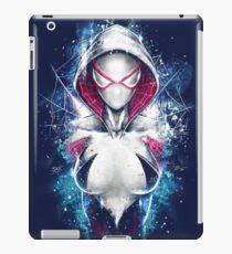 Epic Girl Spider iPad Case/Skin