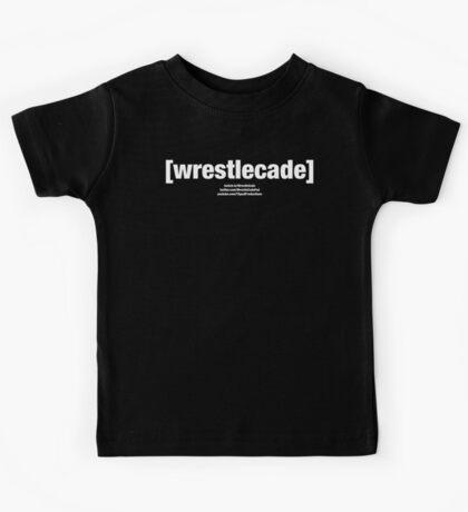 [wrestlecade]  Kids Clothes