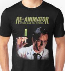Re-Animator Shirt T-Shirt