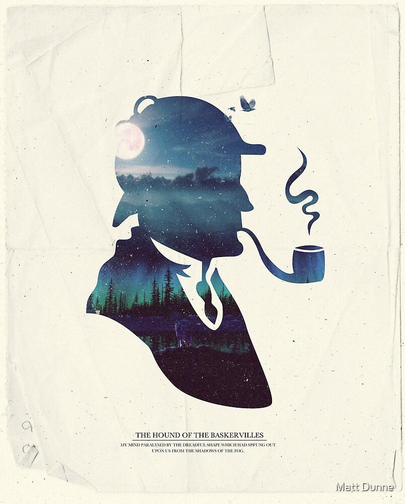 Sherlock by Matt Dunne