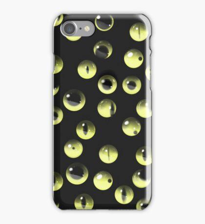 EYES! iPhone Case/Skin