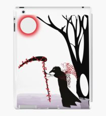 Crow Reaper iPad Case/Skin