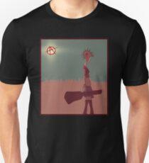punk city Unisex T-Shirt