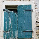 Timber shutters by Rich51