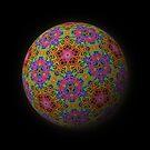 Sphere by Ann Baker