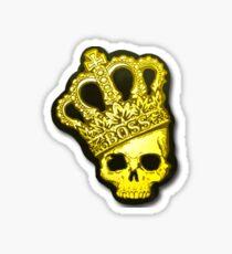 Crown CS:GO sticker Sticker