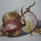 Knowing your Onions by cosmiqueus