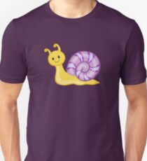 Cute cartoon snail T-Shirt