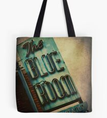 The Blue Room Tote Bag