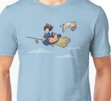 Magical Deliveries Unisex T-Shirt