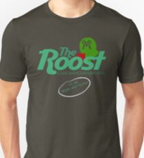 The Roost Store Logo T-Shirt
