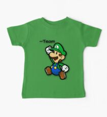 An Italian Bromance Baby T-Shirt
