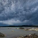 Rotorua Sky by Lachlan Kent