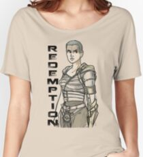Redemption Women's Relaxed Fit T-Shirt