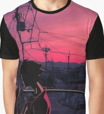 champloo in tokyo  Graphic T-Shirt
