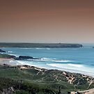 Freshwater West by Paul  Green