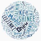 Shinee Circle by Twinklekaur05