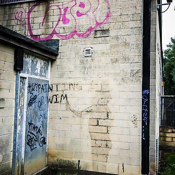 Graffiti by matt0945