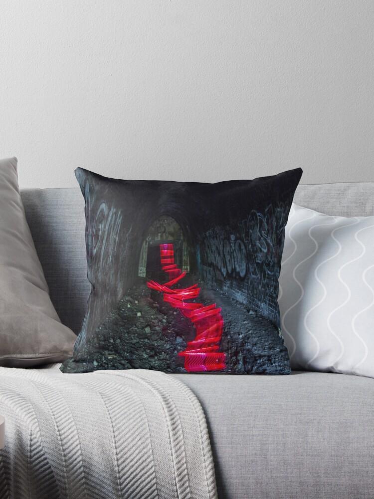 Red Rivers Run by David Haworth