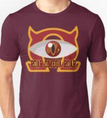 MU- ROR- Fancy Eye Unisex T-Shirt