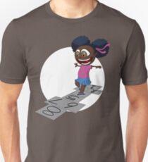 Hopscotch of Chalkyness T-Shirt