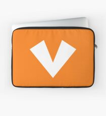 Vector Logo (Despicable Me) Laptop Sleeve