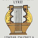 Liar Lyre by Samulis