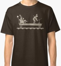 Handcar Limo Classic T-Shirt
