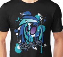 vinyl pony  Unisex T-Shirt