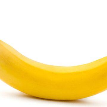 Banana  by WEAWAD1T
